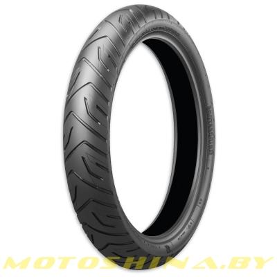 Bridgestone 110/80 R19 A41F 59V TL