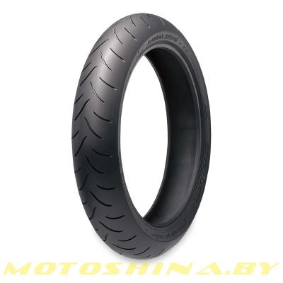 Bridgestone 110/70 ZR17 BT016FP (54W) TL PRO