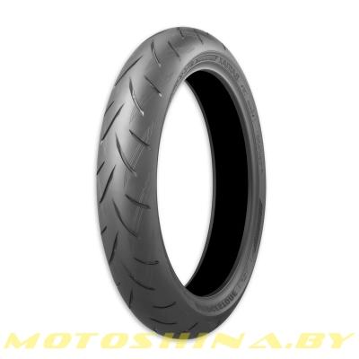 Bridgestone 120/60 ZR17 S21F (55W) TL