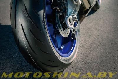 Bridgestone 180/60 ZR17 S22R (75W) TL