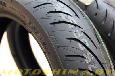 Bridgestone 180/55 ZR17 T31R (73W) TL GT